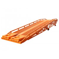 CONTAINER BRIDGE DCQH (6 TONS, 8 TONS, 10 TONS)