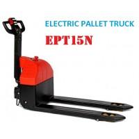 Electric pallet truck 1500kg EPT15N