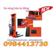 Xe nâng điện bán tự động 1,5 tấn 2M  BTD1520