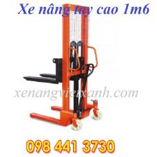 Xe nâng tay cao 1500kg E2.0T/1.6M-15