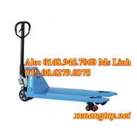 Xe nâng tay 2500kg Gamlift DBA25S/M