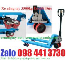 Xe nang tay 3500kg Noblift  ( AC35M)