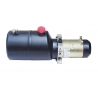 Botech hydraulic power pack mini