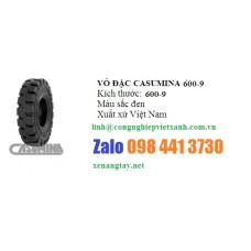 VỎ ĐẶC CASUMINA 600-9
