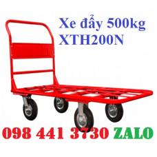 Xe đẩy 500kg  XTH200N