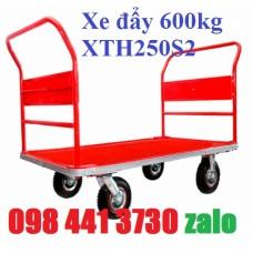 Xe đẩy 600kg  XTH250S2